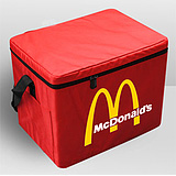 PK-19A:Bag for Food/Food Delivery Bag,Single Shoulder Food Carry Box with High Performance