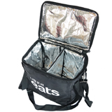PK-32U: Uber Eats Sling Bag, Food Delivery Bag for Car, Handbags for Takeaways, 14