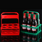 PK-BH: Beer Holders, Drinking Delivery Holder for Restaurants, Beer Shelf for Takeout, Beverage Carrier